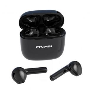 AWEI T26真無線藍牙耳機5.0